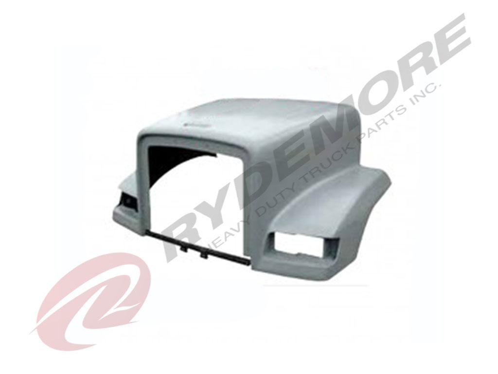 NEW FREIGHTLINER FLD120 HOOD TRUCK PARTS #429374