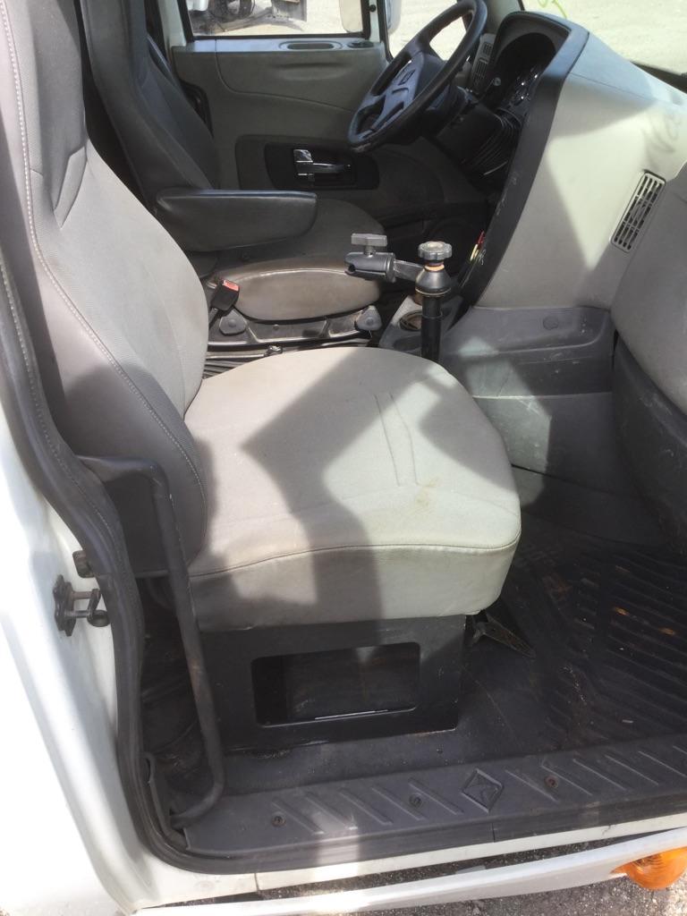 USED INTERNATIONAL NAVISTAR PROSTAR CAB TRUCK PARTS #626882