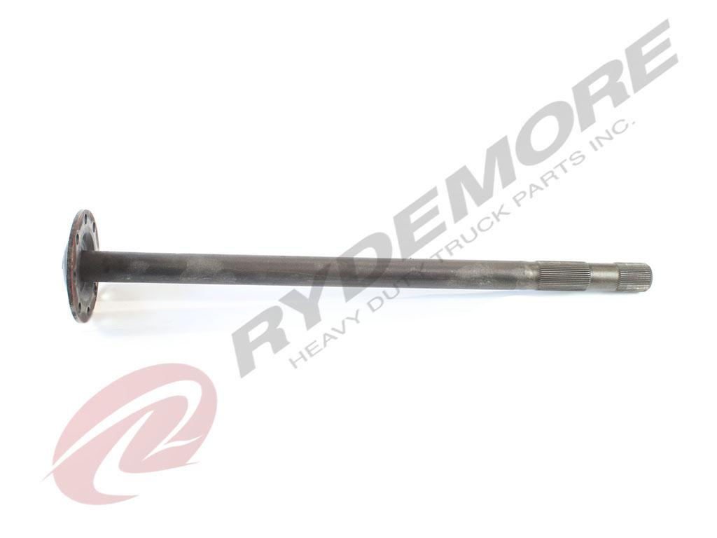 USED ROCKWELL AXLE SHAFT TRUCK PARTS #429816