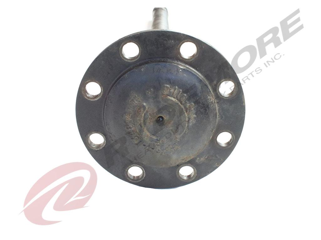 ROCKWELL AXLE SHAFT TRUCK PARTS #553190