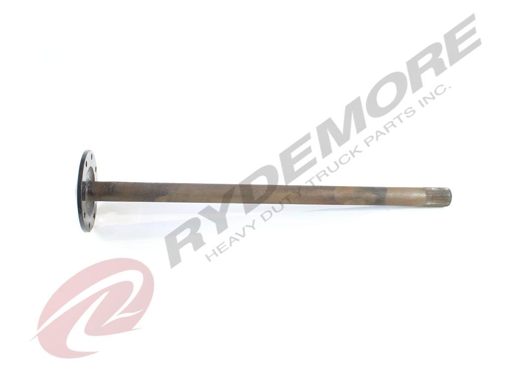 USED ROCKWELL AXLE SHAFT TRUCK PARTS #429784