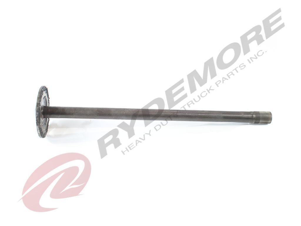 USED ROCKWELL AXLE SHAFT TRUCK PARTS #553194