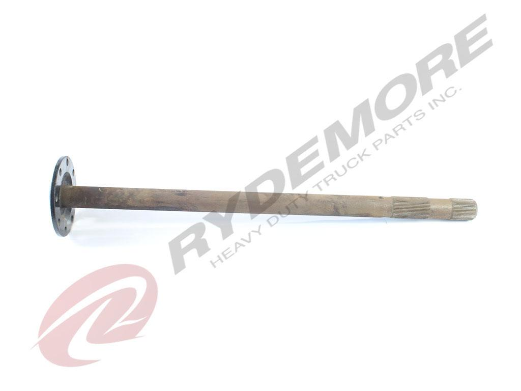USED ROCKWELL AXLE SHAFT TRUCK PARTS #429777