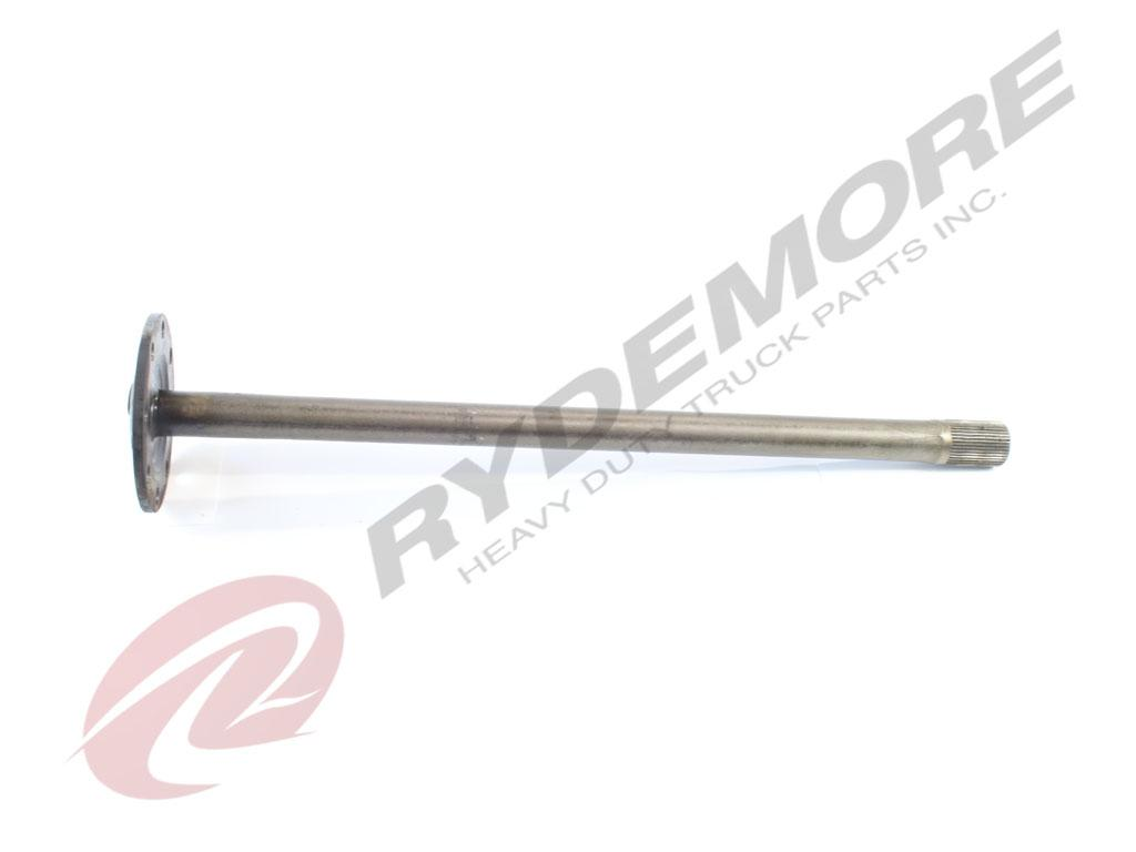 USED ROCKWELL AXLE SHAFT TRUCK PARTS #577614