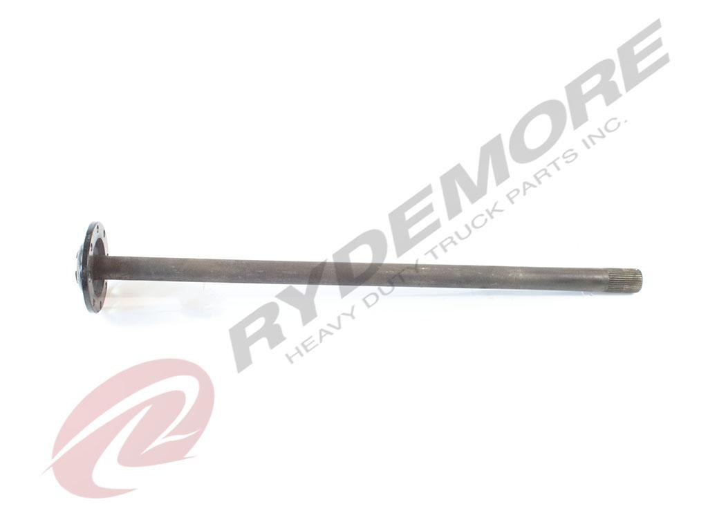 USED ROCKWELL AXLE SHAFT TRUCK PARTS #429837