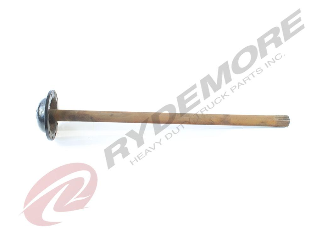 USED ROCKWELL AXLE SHAFT TRUCK PARTS #429822