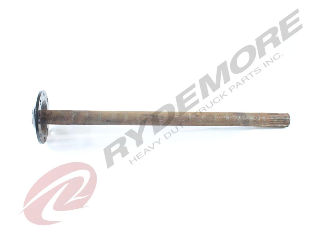 USED ROCKWELL AXLE SHAFT TRUCK PARTS #429851