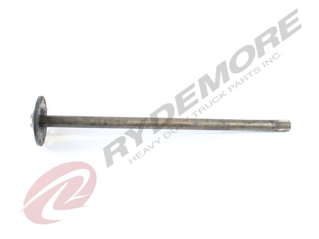 USED ROCKWELL AXLE SHAFT TRUCK PARTS #577608