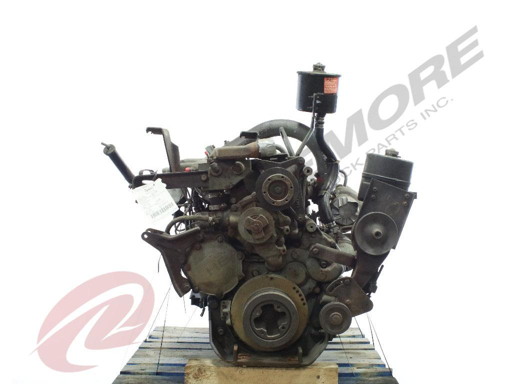 USED FORD 7.8L ENGINE ASSEMBLY TRUCK PARTS #571156