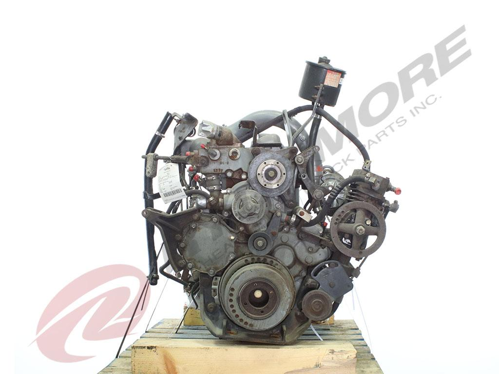 USED FORD 7.8L ENGINE ASSEMBLY TRUCK PARTS #567687