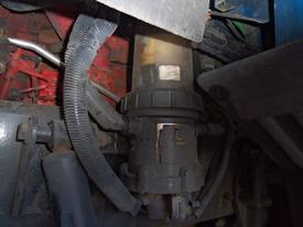 KENWORTH T660 Filter / Water Separator