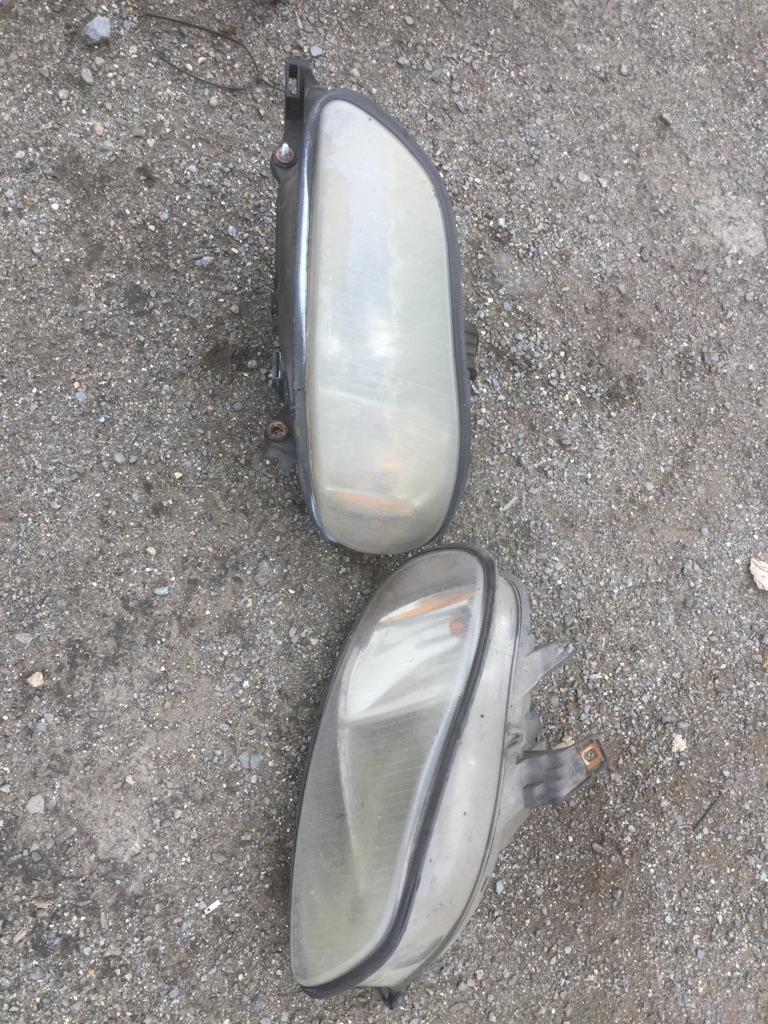 USED FREIGHTLINER M2 106 CAB TRUCK PARTS #667198