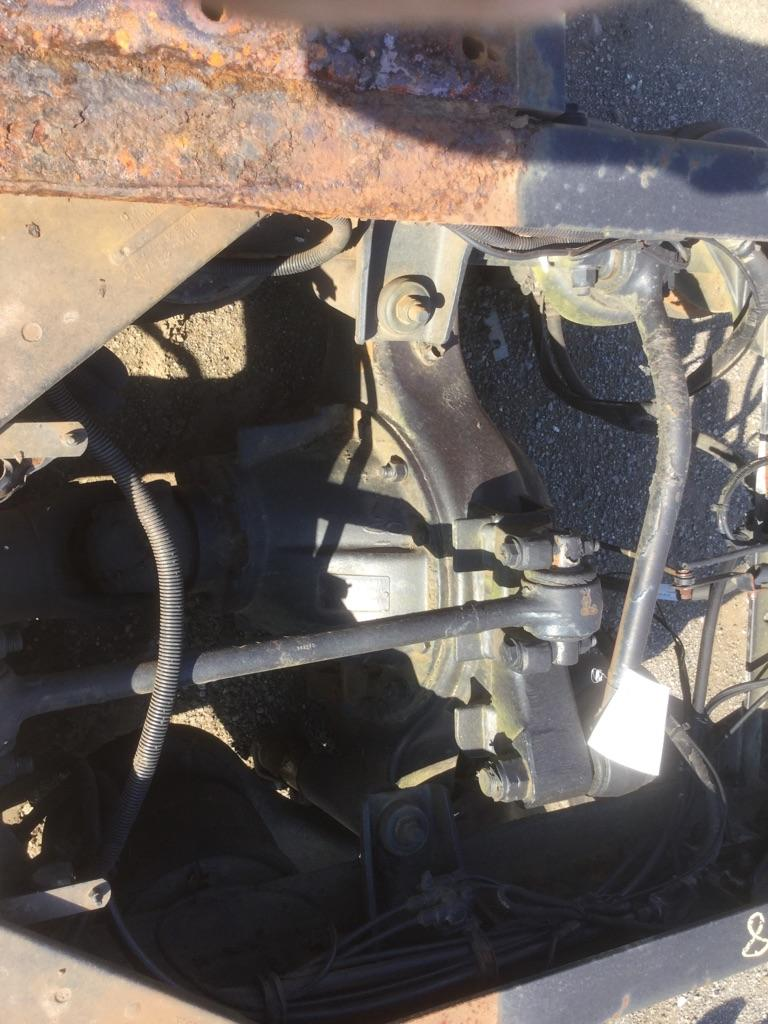 USED EATON DS404 REAR CUTOFF TRUCK PARTS #652361