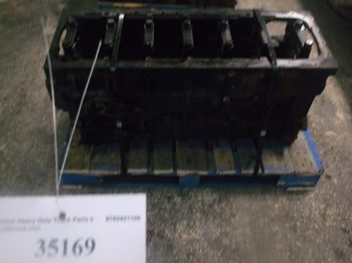 INTERNATIONAL MAXXFORCE 13 Cylinder Block