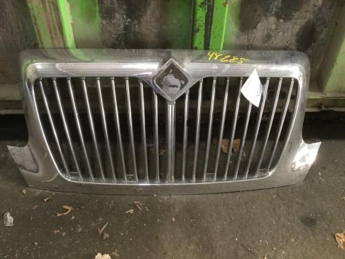INTERNATIONAL PC015 Grille