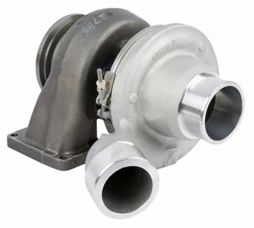 MACK ETEC Turbocharger / Supercharger