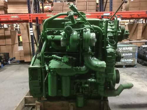 DETROIT 50 SER Engine Assembly