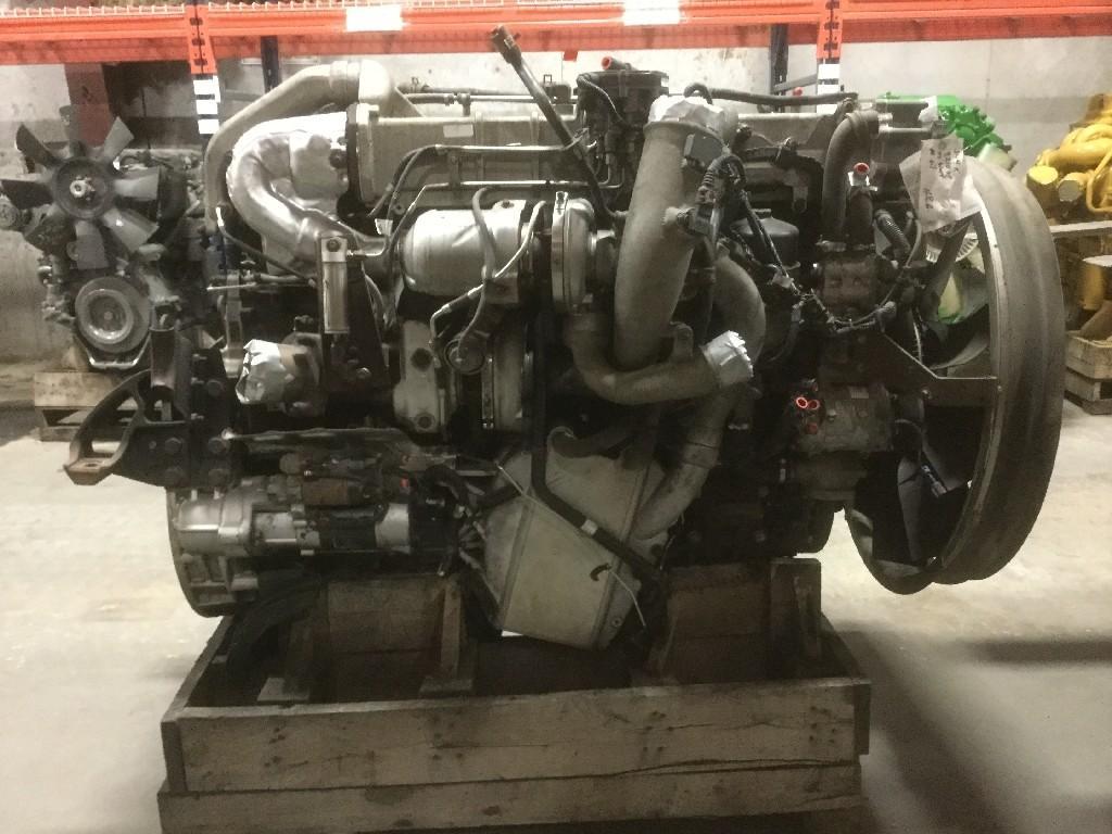 INTERNATIONAL MAXXFORCE 13 Engine Assembly