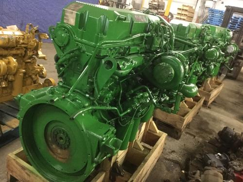 DETROIT Series 60 14.0 DDEC V Engine Assembly