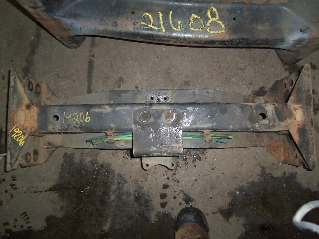 USED 1998 FORD L8501 CROSSMEMBER TRUCK PARTS #292573