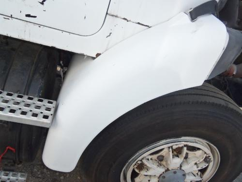 WHITEGMC WG Fender Extension