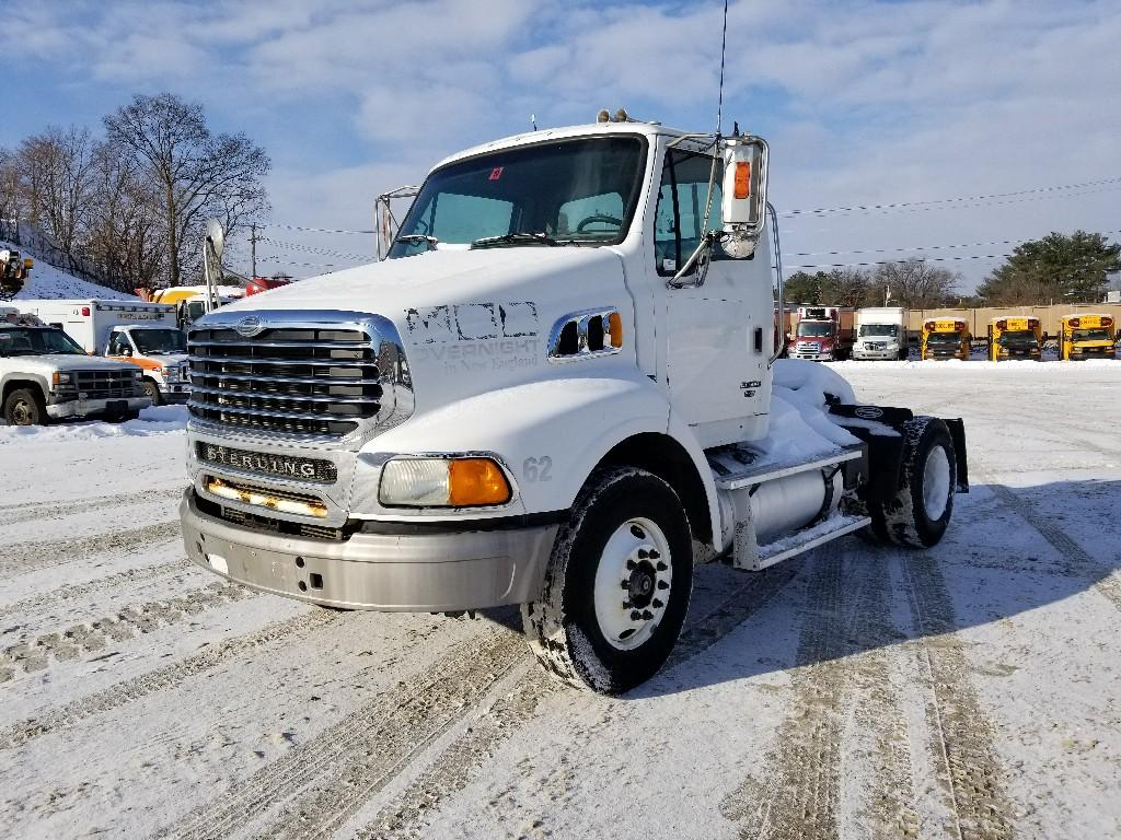 2008 STERLING A9500 Other Truck