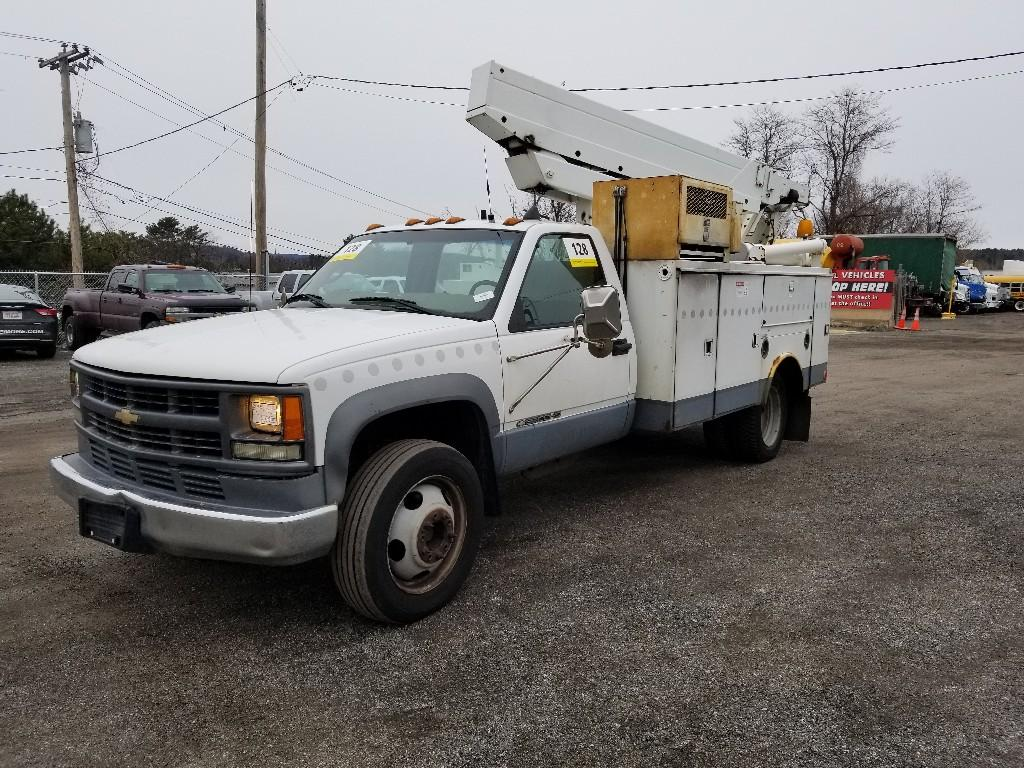 All Chevy chevy c3500 : Used 2000 CHEVROLET C3500 Other Truck for Sale   #551893