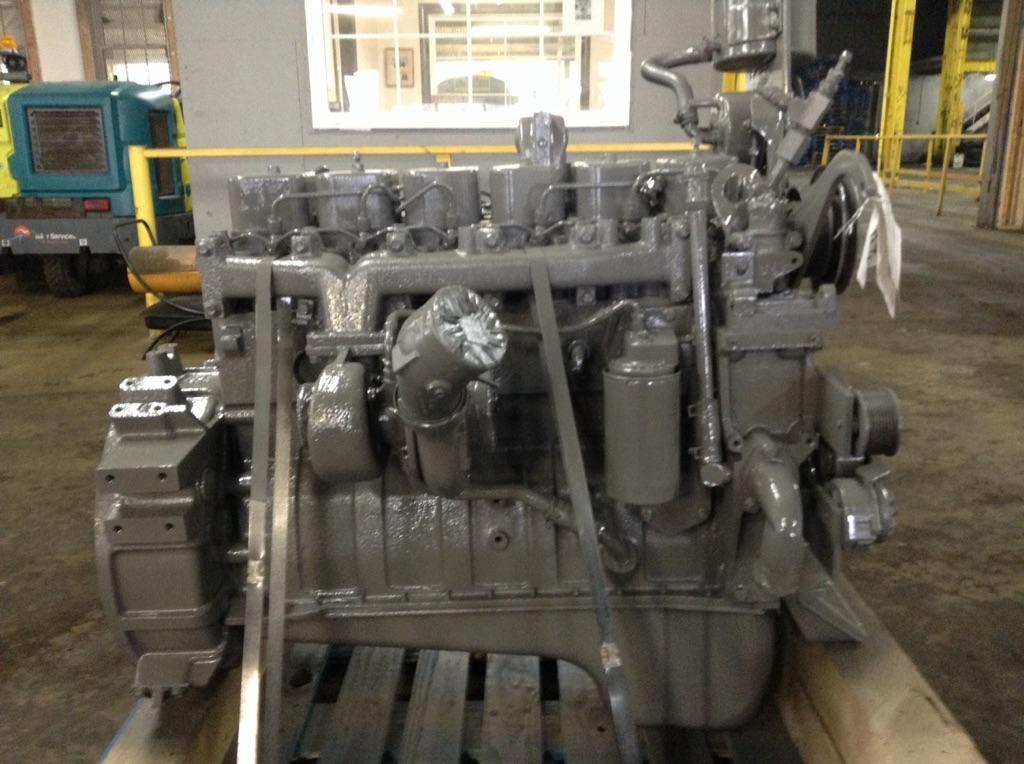 CUMMINS 6BT Engine Assembly