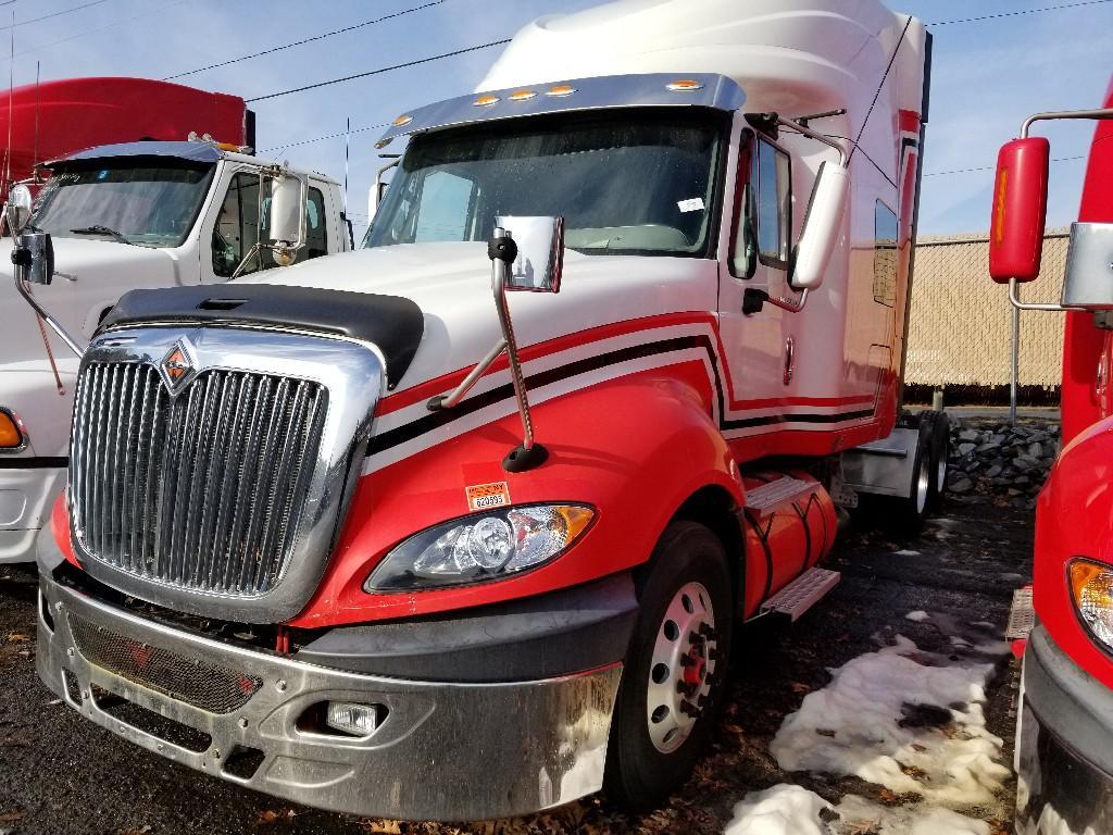 2013 INTERNATIONAL Prostar Other Truck