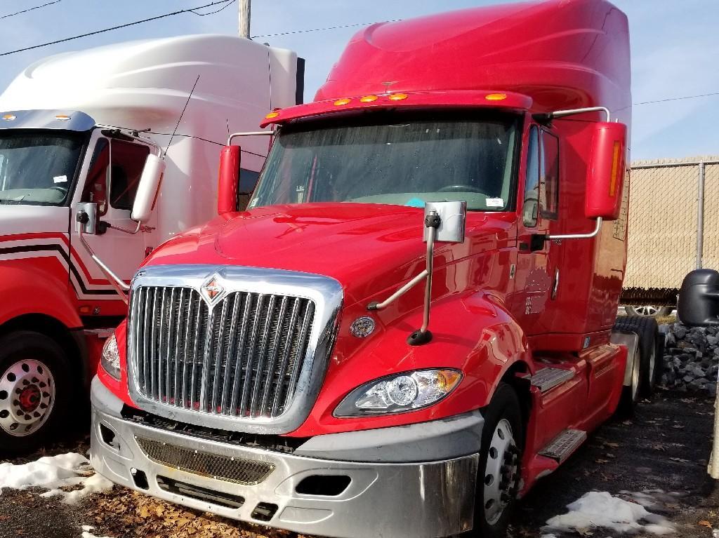 2009 INTERNATIONAL Prostar Other Truck