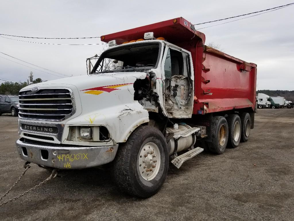 2006 STERLING L9500 Other Truck