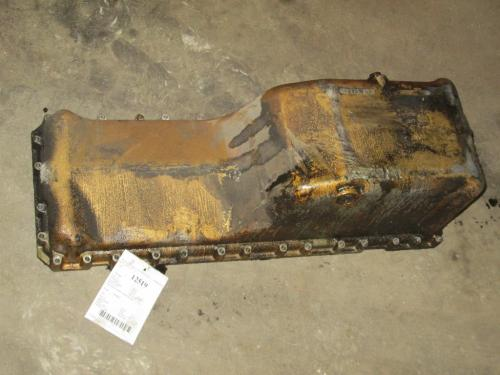 CAT C-12 Oil Pan