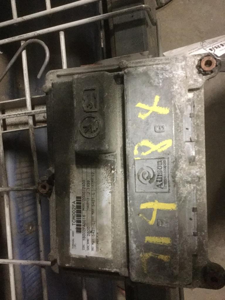 ALLISON 2000 SERIES TCM - Transmission Control Module