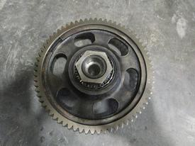 INTERNATIONAL  Timing Gears