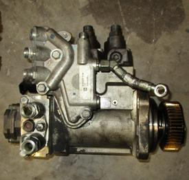 BOSCH  Fuel Pump (Injection)