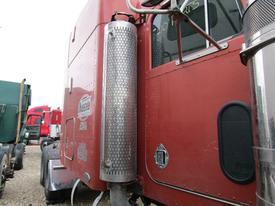 PETERBILT 379 Muffler Shield