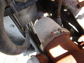 INTERNATIONAL 9200 Exhaust Pipe