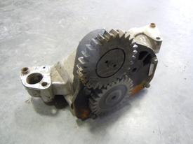 CUMMINS ISX Oil Pump