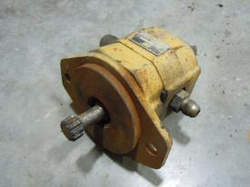 CAT  Fuel Pump (Injection)