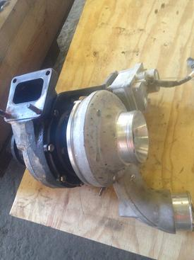 IHC MAXXFORCE 10 Turbocharger / Supercharger