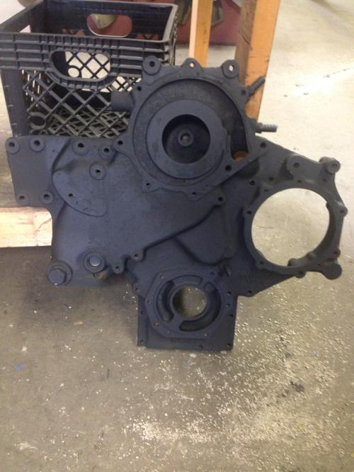 IHC DT466 Front Cover