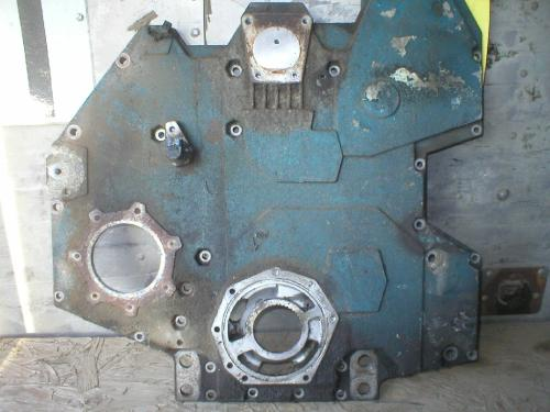IHC DT466E Front Cover