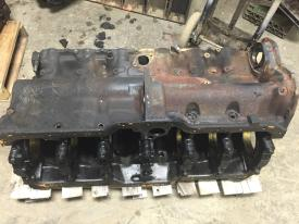 MACK E-TECH Cylinder Block