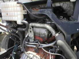 ISUZU 6HKIXN Engine Assembly