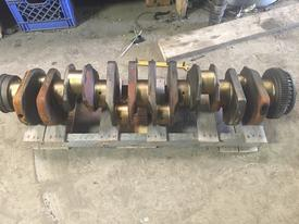 CAT C-15 Crankshaft