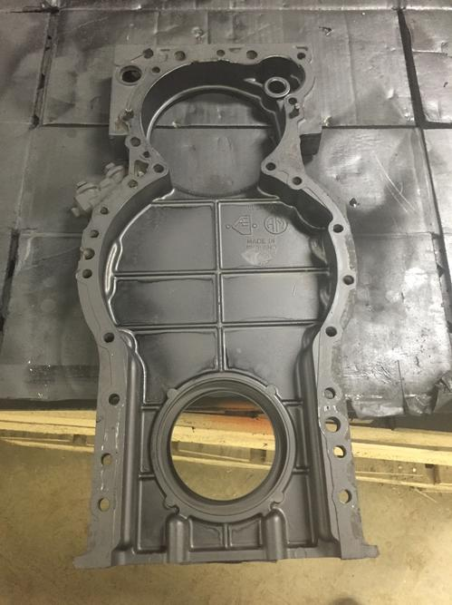 CUMMINS 504/555 Front Cover