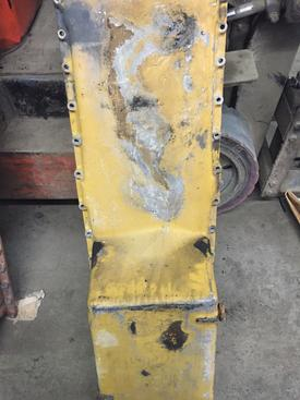 CATERPILLAR 3406E Oil Pan