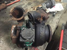 DETROIT 50 SERIES Turbocharger / Supercharger