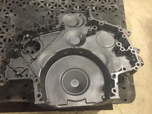 VOLVO VED-12 Front Cover