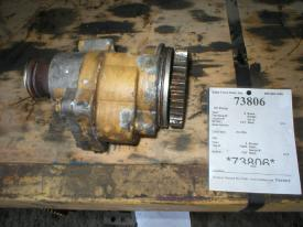 CAT C13 Oil Pump